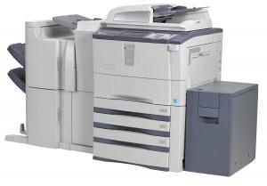 Tìm nhà cung cấp máy photocopy tại thành phố Hồ Chí