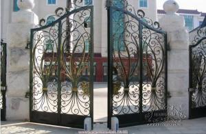 cổng biệt thự hcm