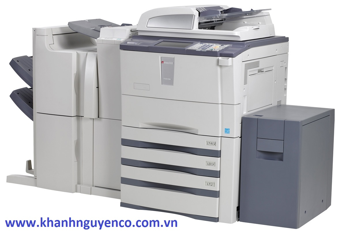 Thuê máy photocopy giá rẻ tphcm