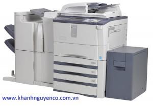 Cho thuê máy photocopy uy tín tại tphcm