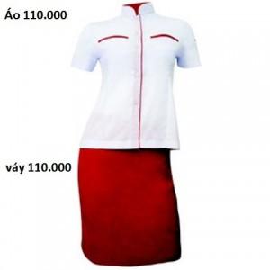 Cung cấp quần áo nhân viên Honda Yamah Piagio