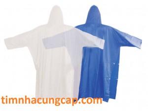 Tìm nhà cung cấp áo mưa in logo