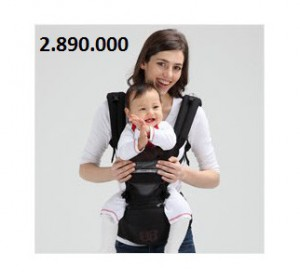 Cung cấp địu baby Hàn Quốc