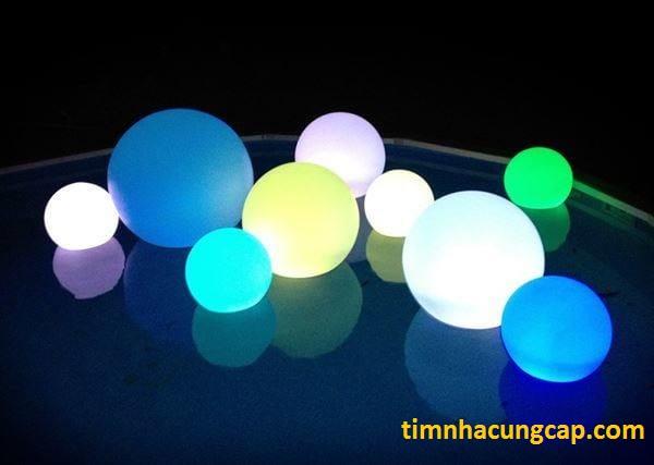 Cung cấp đèn led Quy Nhơn Bình Định