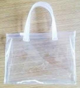 Túi nhựa pvc trong suốt