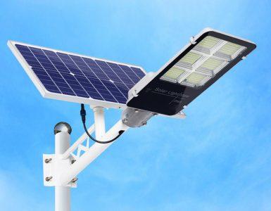 Nhà cung cấp đèn led năng lượng mặt trời