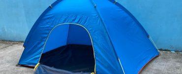 Cung cấp lều trại cho công nhân ở lại nhà máy